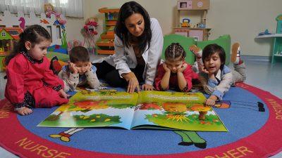 Okul Öncesi Eğitim Şenliği