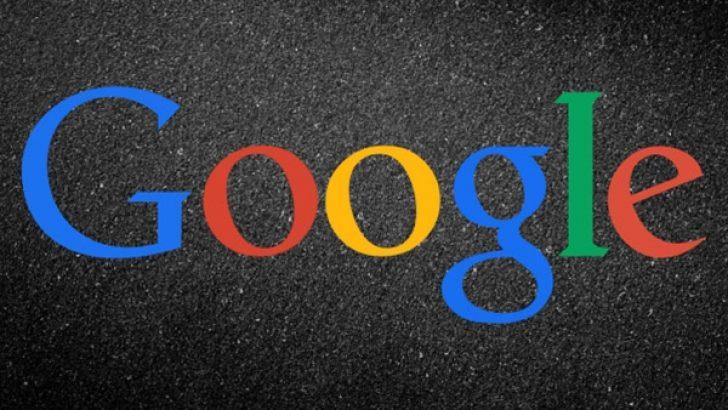 Google'dan hayranlık uyandıran rakamlar