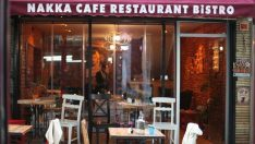 Nakka Cafe & Bistro