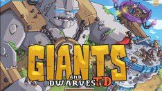 Giants and Dwarves TD Oyna