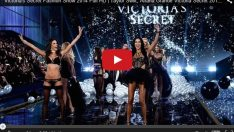 Victoria's Secret 2014 Fashion Show