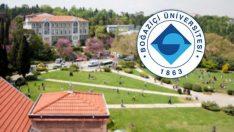 Cumhurbaşkanı Erdoğan Boğaziçi Üniversitesine rektör atadı