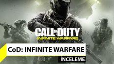 Call of Duty: Infinite Warfare inceleme