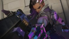 Overwatch oyuncuları Sombra'ya kavuştu!
