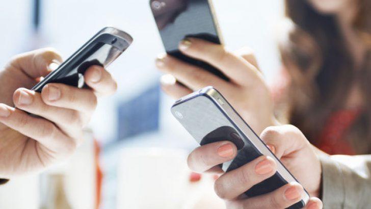 Türkiye mobil görüşme süresinde lider