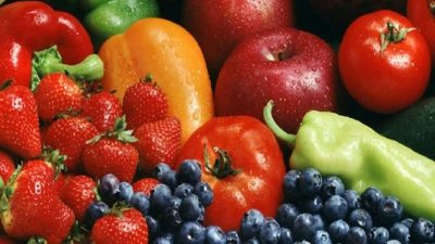 Hamile hanımlara 'meyve' uyarısı