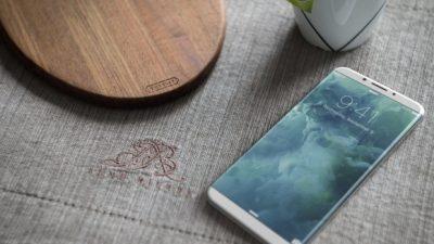 Üç farklı iPhone 8 modeli gelebilir!