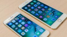iPhone 7 ile uyuyakalan kadının kolu yandı