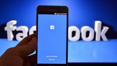 Facebook görüntüleme sayılarında hata tespit etti