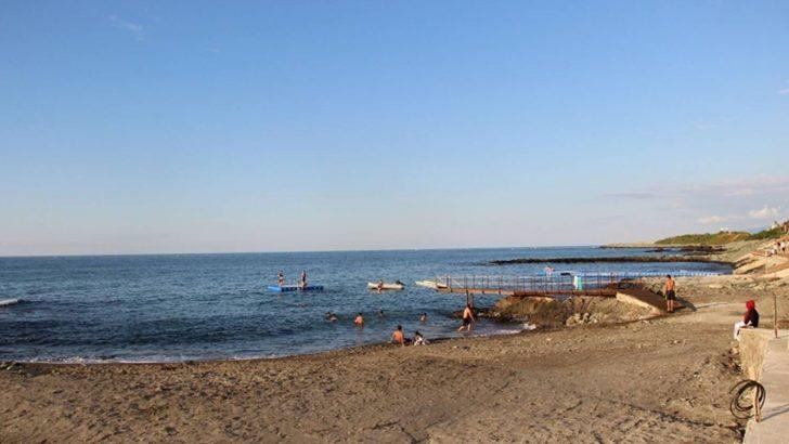Alipaşa Plajı
