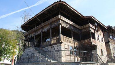 Bilenköy Camii