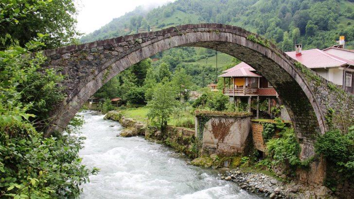 Çağlayan Köprüsü