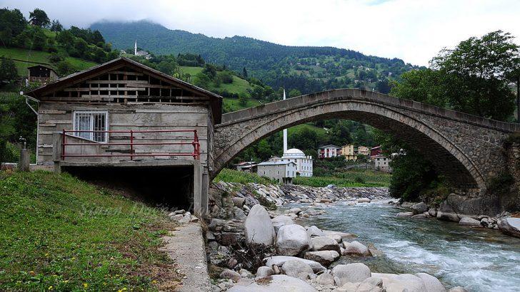 Dereköy Köprüsü