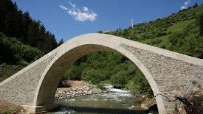 Diktaş Köprüsü
