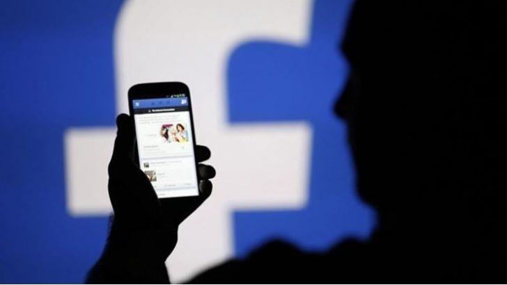 Facebook sahte hesapları kapatıyor