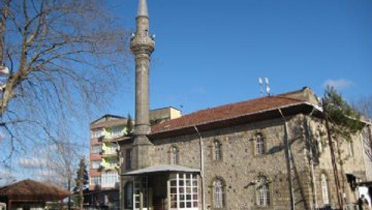 Gülbahar Merkez Camii