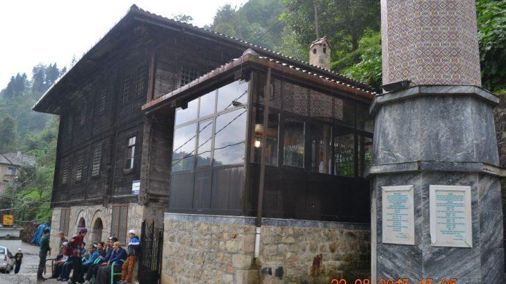 Güneyce Hacı Şeyh Camii