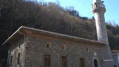 Hacı Balta Camii