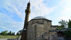 İslampaşa Kurşunlu Camii