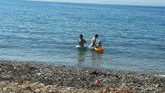 Kemerköy Plajı