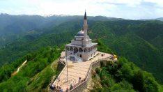 Kıbledağı Camii