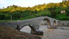 Kocaköprü Dört Gözlü Köprü