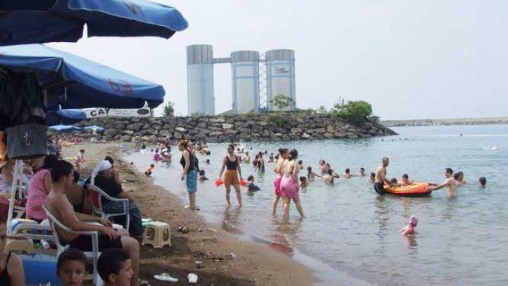 Limanköy Plajı