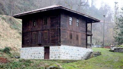 Meyvalı Köyü Camii