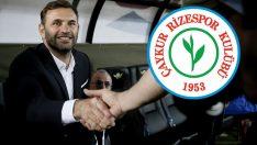Çaykur Rizespor – Medipol Başakşehir maçının ardından