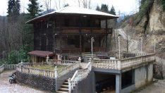 Ormancık Camii