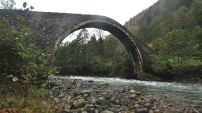 Ortan Köprüsü
