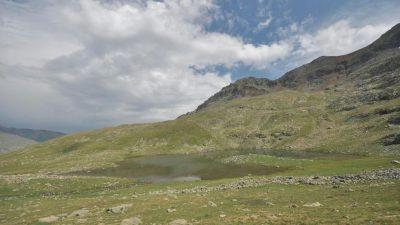Ovit Dağbaşı Gölü