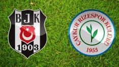 Rizespor'dan Hakem Bülent Yıldırım'a Tepki