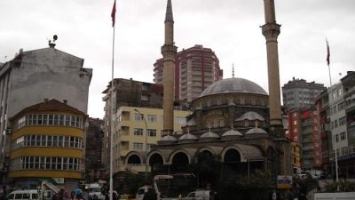Rize Şeyh Camii