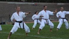 Kobaş Karate Kulübü'nden 1 Şampiyonluk 1 Üçüncülük