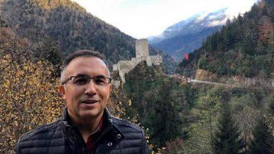 Zilkaleye , Vali Çeber'den ziyaret