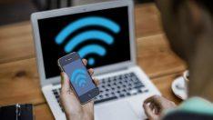 Mobil internet paylaşımı (Hotspot) artık ücretli olacak!