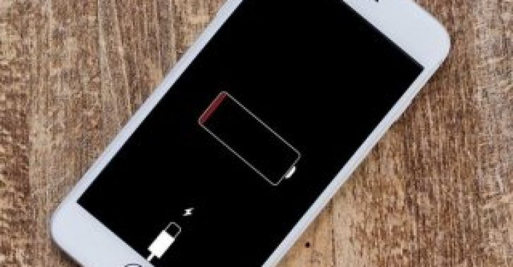 iPhone'da ters şarj özelliği gelebilir