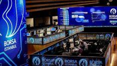 Borsa son 4 ayın zirvesini gördü