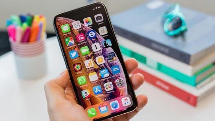 En çok satan iPhone modeli seçildi