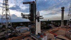 Hindistan Ay'a gidiyor: Canlı yayın