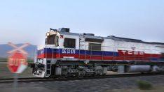 İlk tren yarın hareket edecek