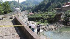 Yıkılan 300 Yıllık Köprü Onarılıyor