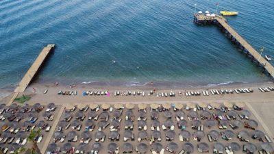 Turizmcilerin yüzü Kurban Bayramı tatili ile daha da gülecek