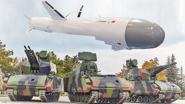 Türk savunma devleri dünya liginde güçlendi