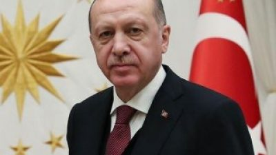 Cumhurbaşkanı Erdoğan: İmkanlarımızı seferber ettik