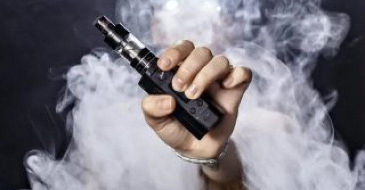 Elektronik sigaradan ölümler artıyor