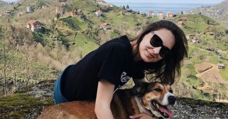 Brezilyalı ünlü oyuncu tatil için Rize'de